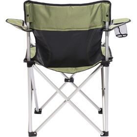 CAMPZ Alumiini Taittuva Tuoli, olive